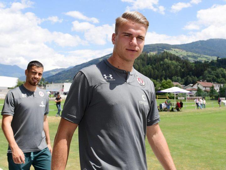 Bittere Corona-Zeiten: Fünf St. Pauli-Profis dürfen nicht mittrainieren