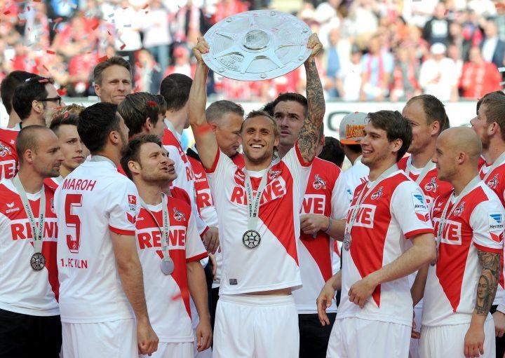 Köln feiert Meisterschaft – und St. Pauli wird zum peinlichen Partygast