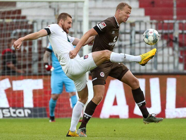 Verdammte Kiste! St. Pauli seit 186 Minuten ohne Tor – Veerman in der Krise