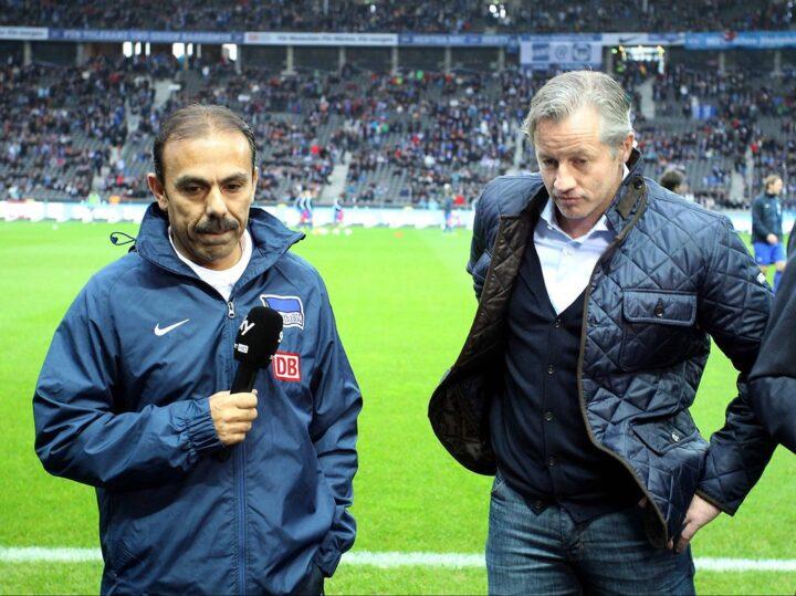 Üble Statistik: St. Pauli-Trainer Luhukay trifft auf doppelten Angstgegner