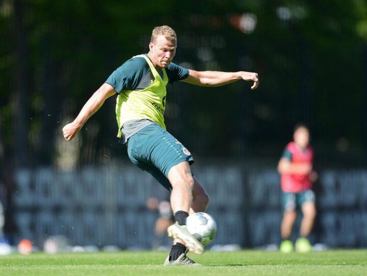 """""""Gut für uns und gut für ihn"""": St. Paulis Henk Veerman beeindruckt Sportchef"""