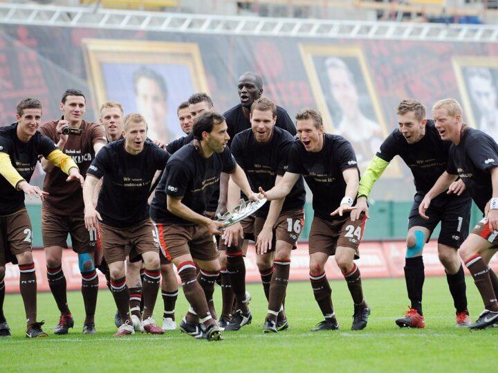 Das machen St. Paulis Aufstiegshelden von 2010 heute