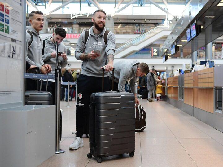 Wegen Corona: So teuer wird St. Paulis Flug zum Spiel in Darmstadt