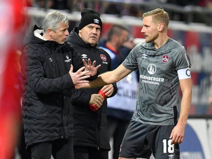 Neustart-Gegner: Nürnberg ist schon ganz heiß auf St. Pauli