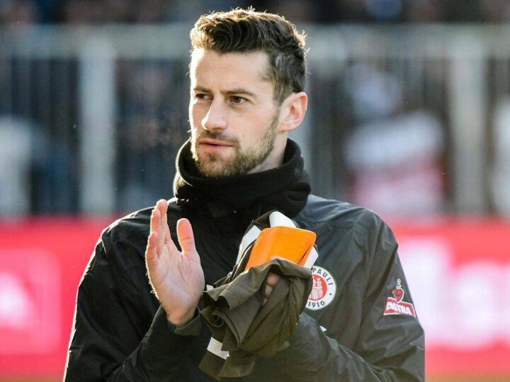 Neue Aufgaben: Kallas Zukunft liegt wohl doch bei St. Pauli