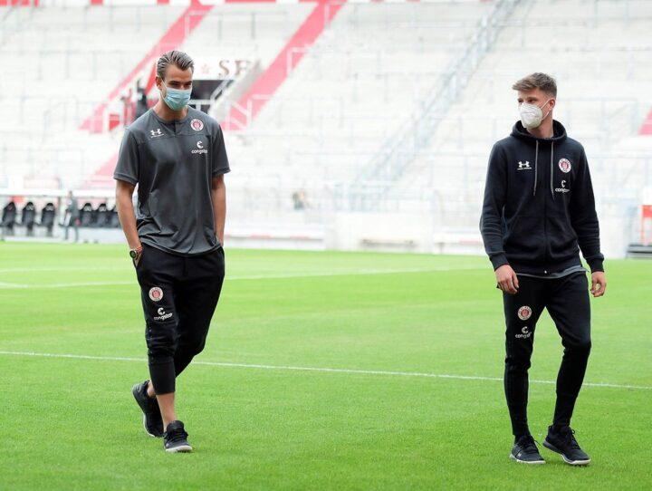 Liveticker: So läuft es für den FC St. Pauli beim VfL Bochum