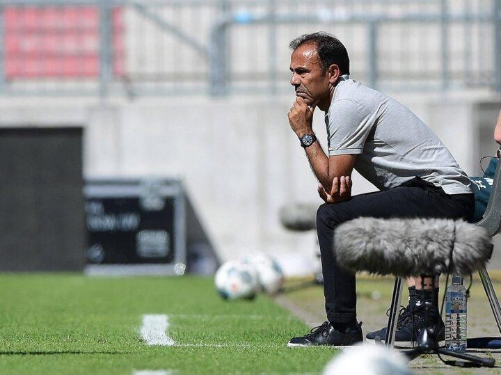 Trainer-Aus! FC St. Pauli trennt sich von Jos Luhukay