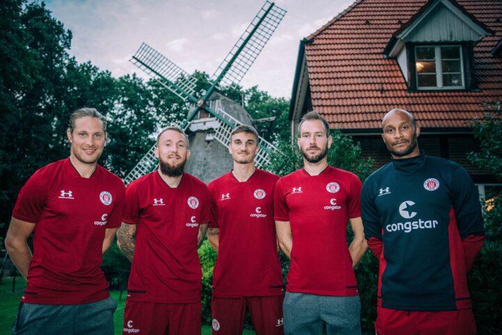 Kapitän des FC St. Pauli: Das sind die fünf Kandidaten