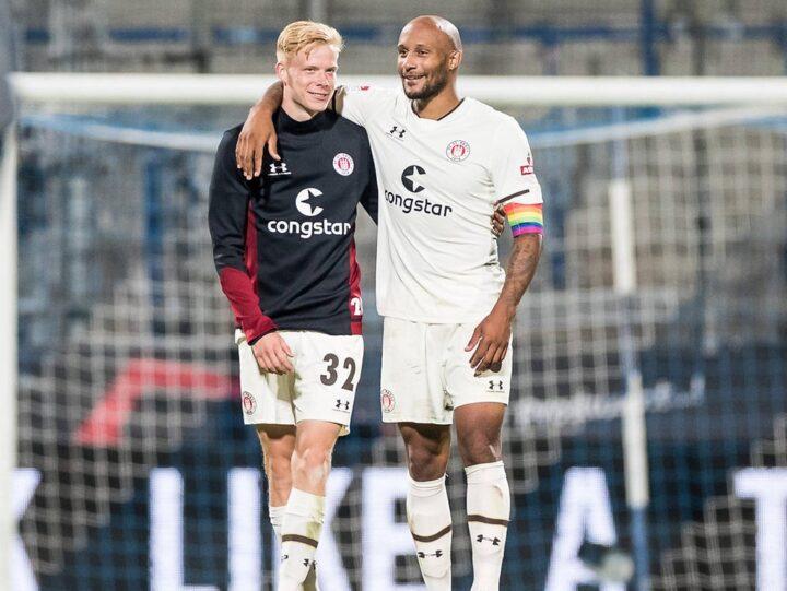 Schultz bleibt dabei: Diesen Spielstil will er beim FC St. Pauli verfolgen