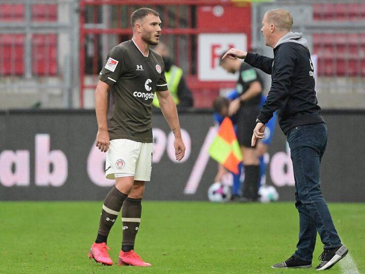 Kommentar: Für St. Pauli-Trainer Schultz gehen die Spieler durchs Feuer