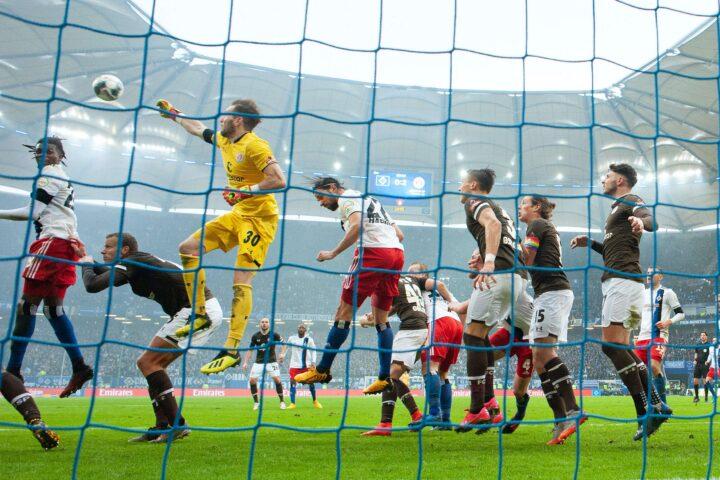 Jetzt im Liveticker: So läuft es für St. Pauli im Derby gegen den HSV