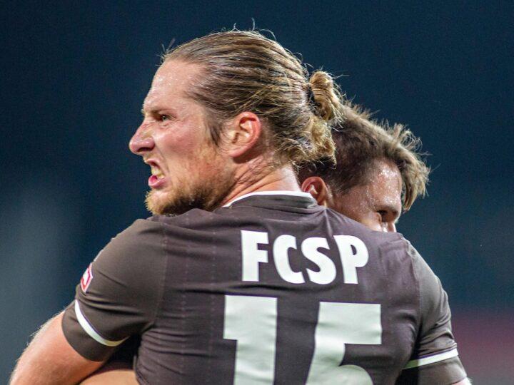 Des Kiezklubs Chaos-Theorie: Je wilder das Spiel, desto besser St. Pauli