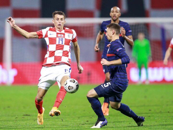 Bei St. Pauli gescheitert – jetzt spielt er gegen den Weltmeister