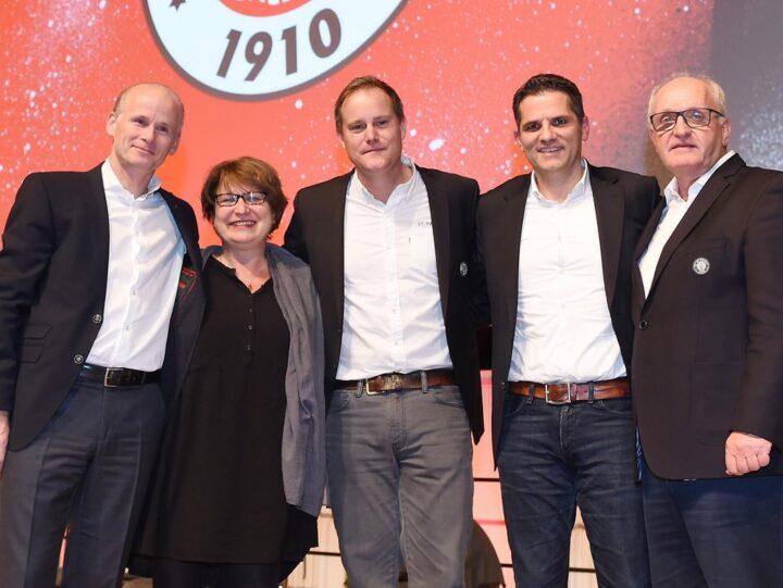 Kleine Revolution beim Kiezklub: So will sich FC St. Pauli neu aufstellen