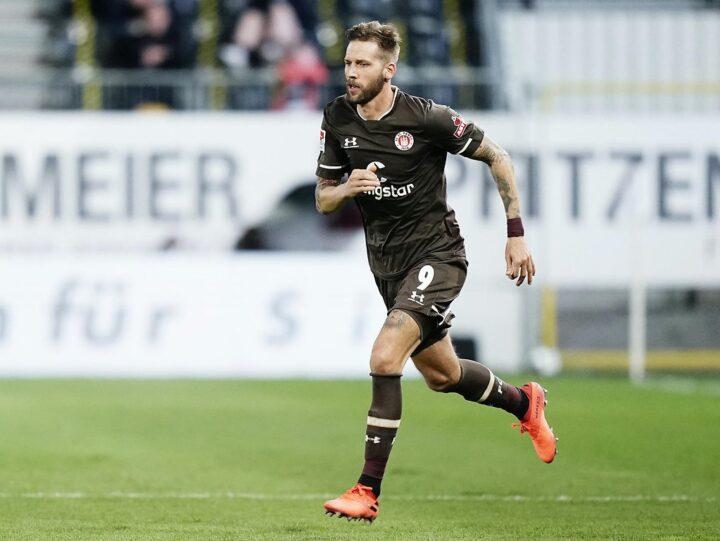 Jetzt im Liveticker: So läuft es für den FC St. Pauli gegen Nürnberg