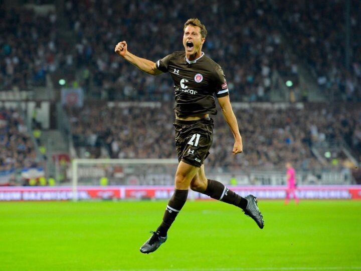 Der FC St. Pauli holt James Lawrence zurück!