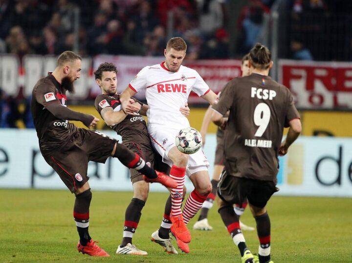 St. Paulis Derby-Plan: So stoppen wir HSV-Torjäger Terodde