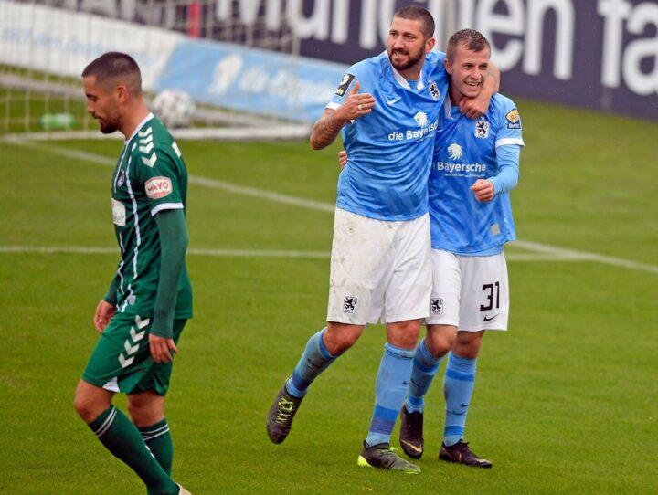St. Pauli in 3. Liga: Neudecker schlägt Zehir, Kauczinski besiegt Franzke