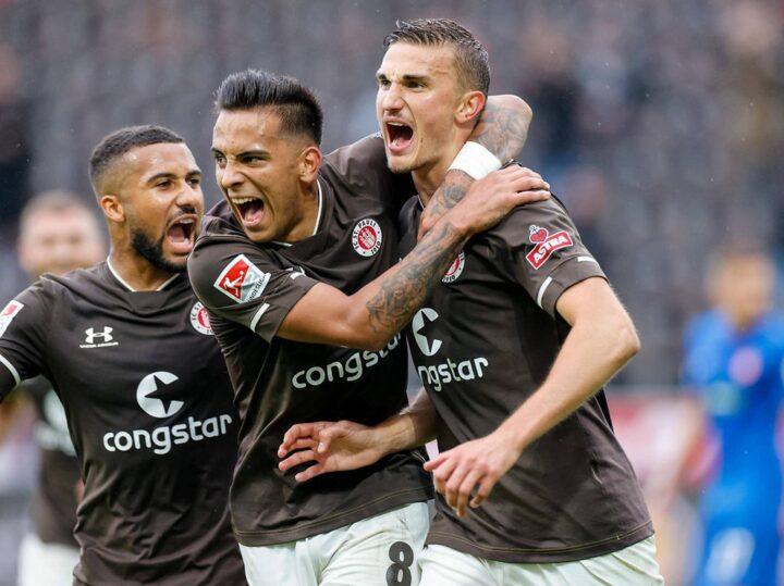 Ziereis beeindruckt Schultz: St. Pauli-Verteidiger steht vor der nächsten Chance