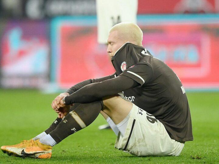 Später Schock: 0:1! Nächste Pleite für St. Pauli