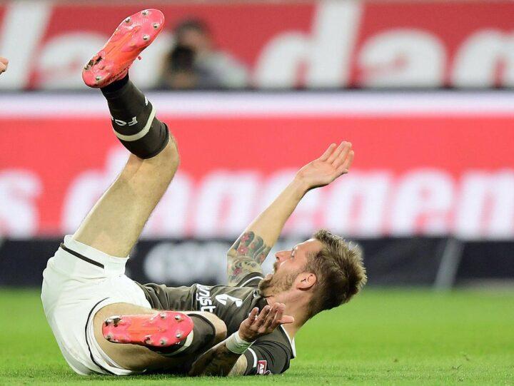 Keine gute Nachrichten: So geht es St. Paulis Verletzten