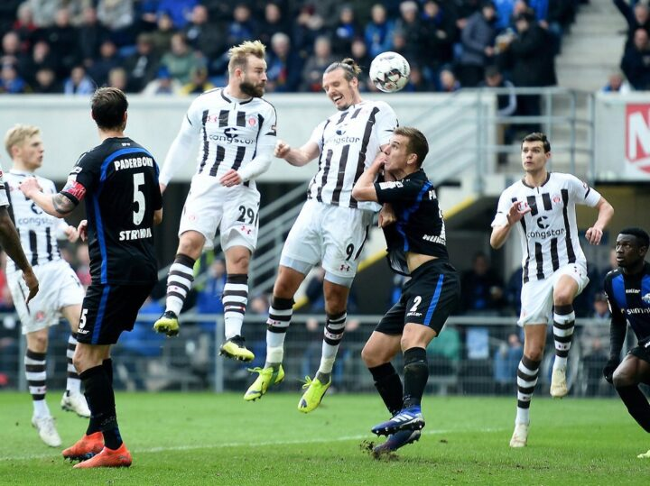 Alex Meier: So gewinnt St. Pauli in Paderborn