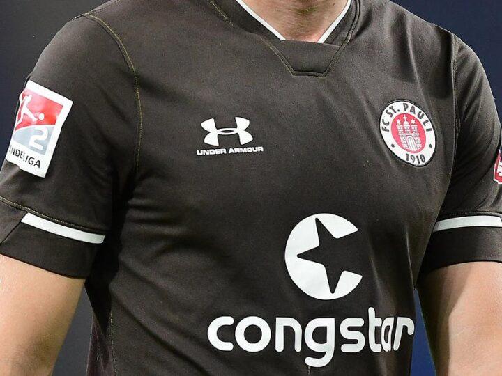 Bei Fans unbeliebt: St. Pauli-Trikots von Under Armour sind ein Ladenhüter