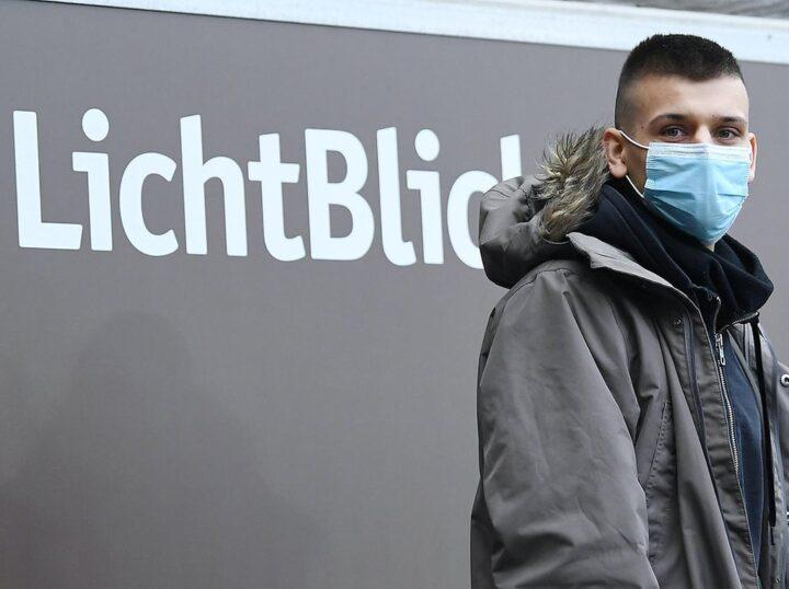 Abwehr-Not! Muss Adam Dzwigala in Fürth direkt in die Startelf?