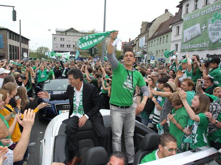 St. Paulis Ex-Manager träumt vom zweiten Aufstieg
