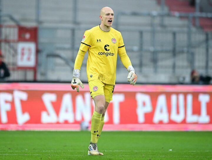 Jetzt im Liveticker: So läuft es für St. Pauli gegen Düsseldorf