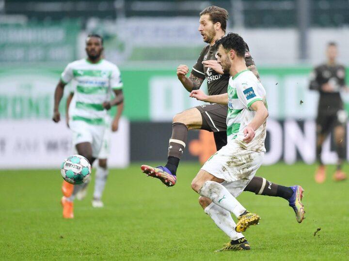 Nach Comeback: Der Plan des FC St. Pauli mit Guido Burgstaller