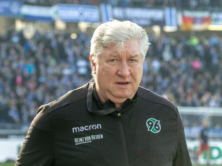 """Hannover-Legende: Schatzschneider: """"Burgstaller hätten wir mit Kusshand genommen"""""""