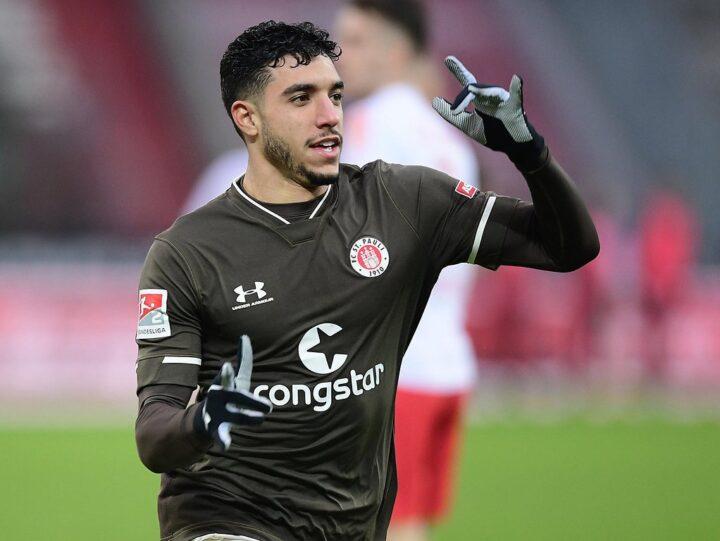"""""""Jung und wild"""": Omar macht bei St. Pauli Spaß – auch wenn noch nicht alles klappt"""