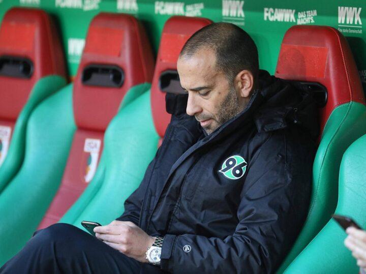 Das sagt Ex-Kapitän Fabio Morena zum FC St. Pauli