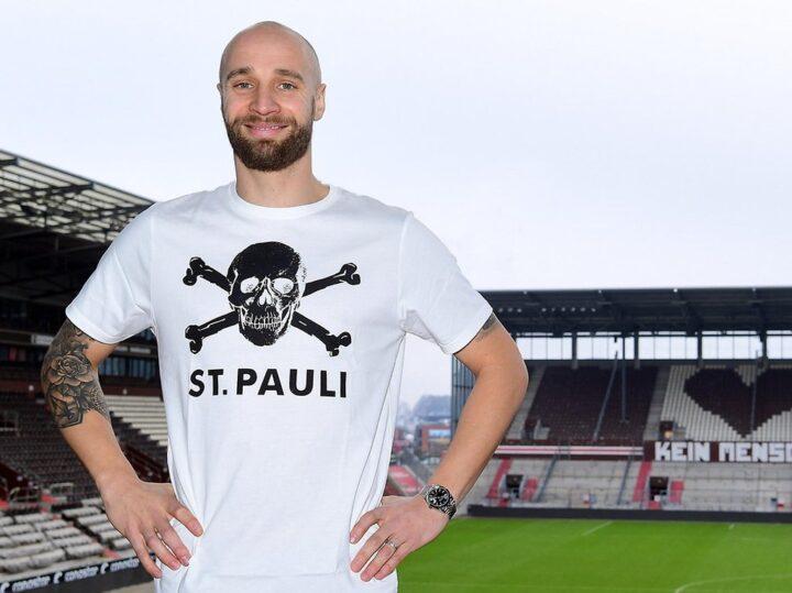 Darum hatte Östigard beim neuen St. Pauli-Transfer Anteil daran