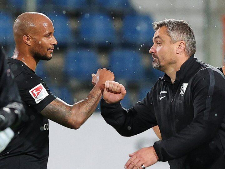"Bochum-Trainer Reis ""felsenfest"" von St. Paulis Klassenerhalt überzeugt"