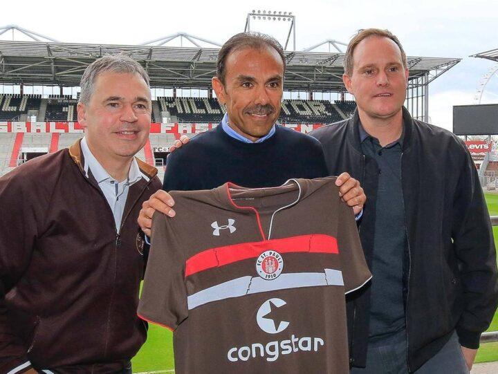 Zehn Jahre Stagnation beim FC St. Pauli