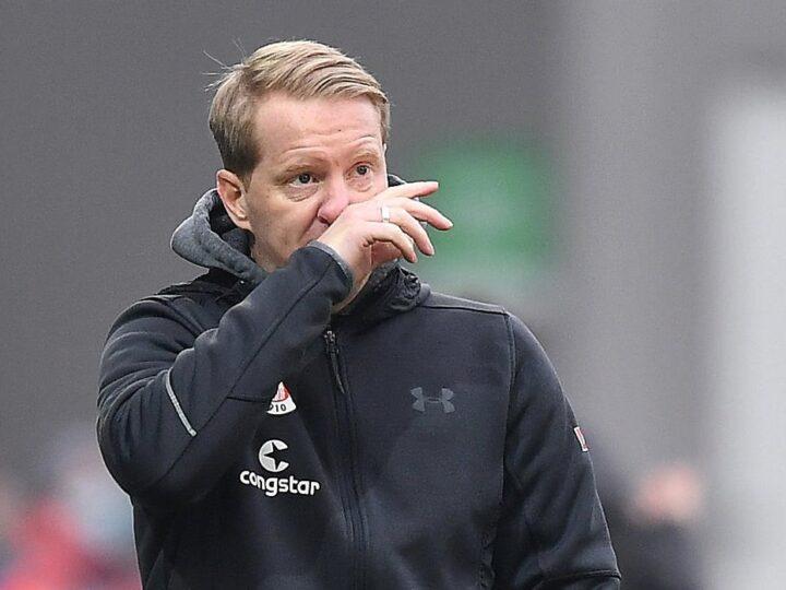 Aus alten Fehlern nichts gelernt? So steigt der FC St. Pauli ab