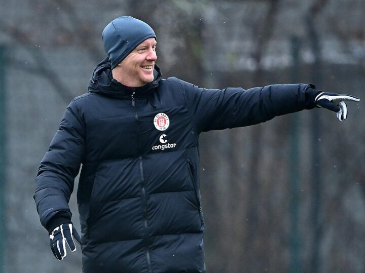 St. Pauli muss endlich einen Abstiegs-Konkurrenten schlagen