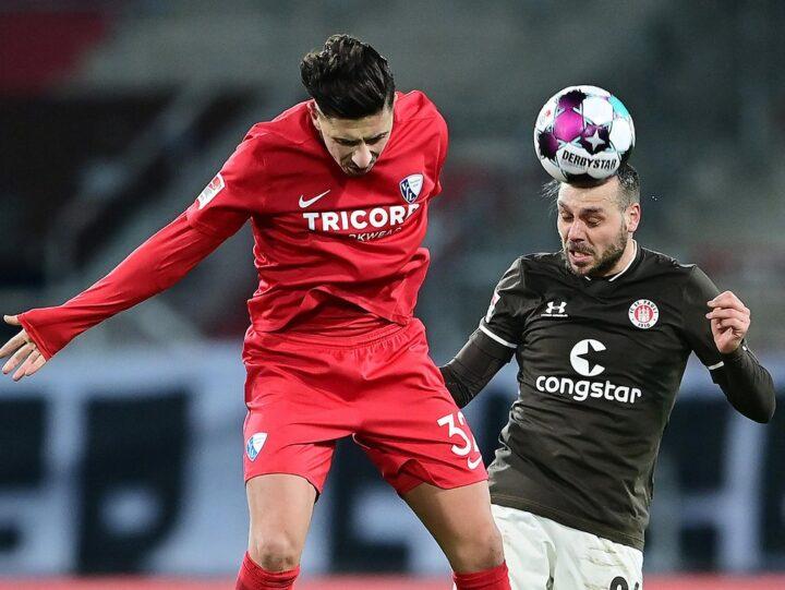 """""""Extrem bitter"""" – Benatelli ist bei St. Pauli plötzlich nur noch Bankdrücker"""