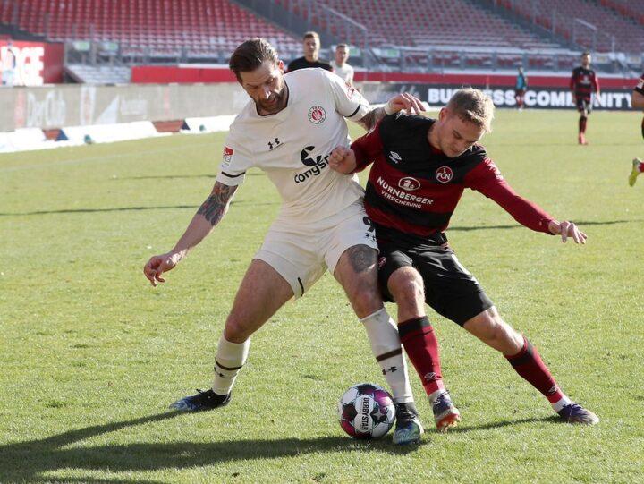 Trotz Super-Serie: St. Pauli will nicht locker lassen