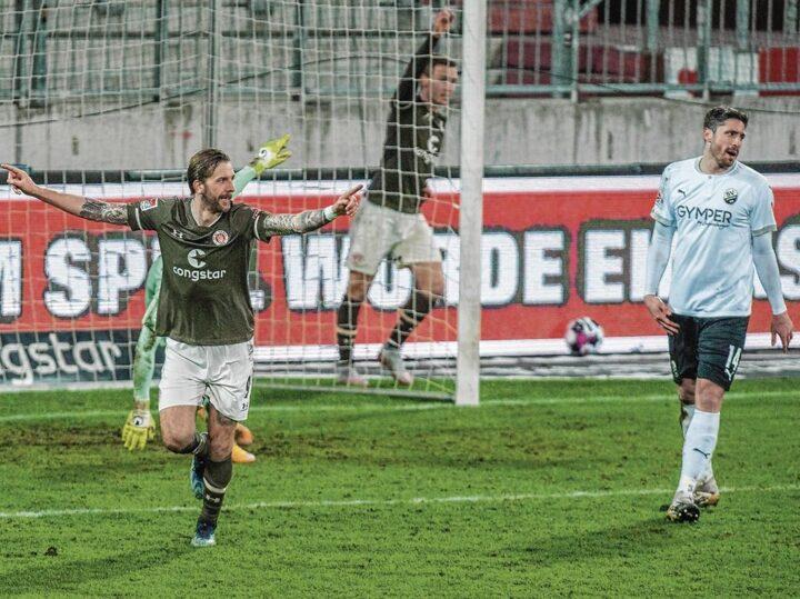 Sportchef Bornemann erklärt: So bekam St. Pauli die Kurve