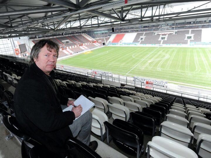 St. Pauli-Reporter Rosenfeld geht in Rente: Die MOPO bedankt sich!