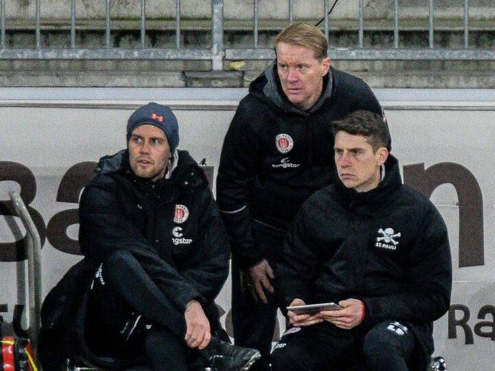 Das sagt Timo Schultz über seine jungen Co-Trainer