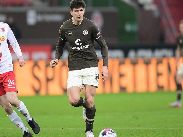 Matanovic ausgebremst? St. Pauli-Trainer widerspricht