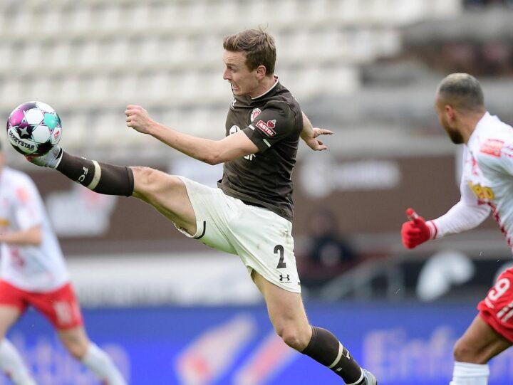 So will Timo Schultz gegen Sandhausen St. Paulis Gegentor-Flut stoppen