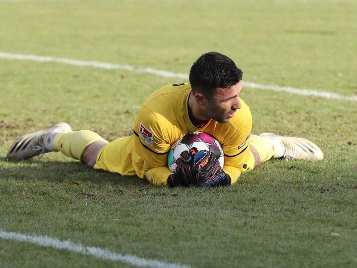 """Nach Stotter-Start bei St. Pauli: Stojanovic endlich ein """"Matchwinner"""""""