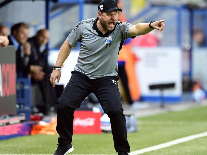 St. Pauli-Coach Schultz lobt seinen Kollegen Baumgart