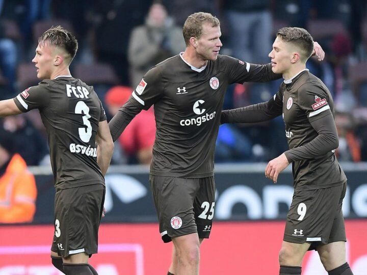 Östigard, Veerman, Gyökeres: So läuft es bei St. Paulis Ex-Profis