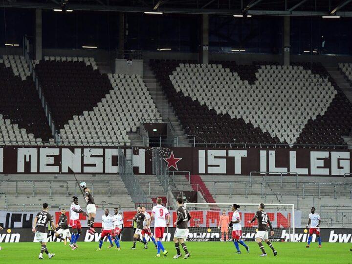 """St. Pauli sehnt sich nach seinen Fans: """"Es fehlt unendlich!"""""""